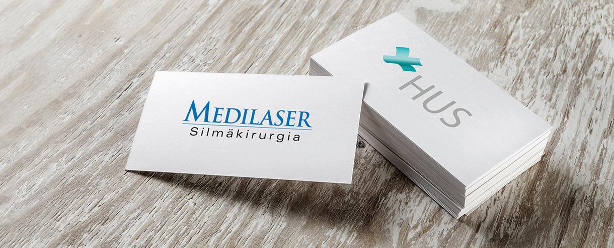 HUS palvelusetelillä pääsee kaihileikkaukseen Medilaser Espoossa ja Medilaser Vantaalla.