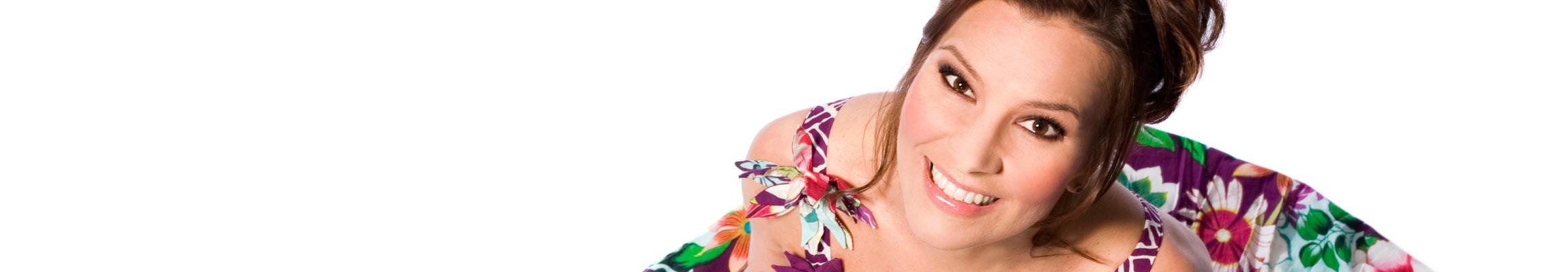 Laulaja Arja Korisevalle tehtiin silmäleikkaus Medilaserissa.