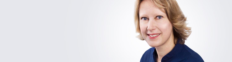 Plastiikkakirurgi Minna Kääriäinen toimii Tampereen Medilaserissa.